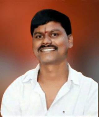 Thalari Ravi Kumar