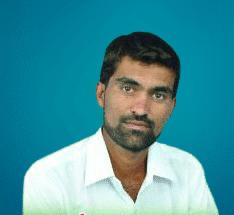 Sheik Shekshavali
