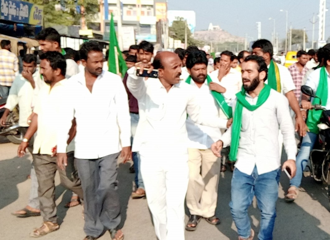 Korra Nagaraj Nayak(Local Nagu) | Youth Vice-President | District president | State President | District Incharge | State Secretary | INC | SFI | NSUI | Mallepally | Konda Mallepally | Nalgonda | Devarakonda | Telangana | theLeadersPage