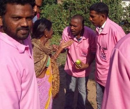 Gurrala Suman Reddy | Active Member | Mandal President | General Secretary | State General Secretary | TRS | TRSV | Regonda | Bhupalpally | Telangana
