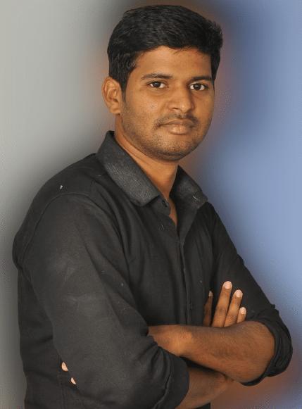 Nallavelli Bharath Kumar
