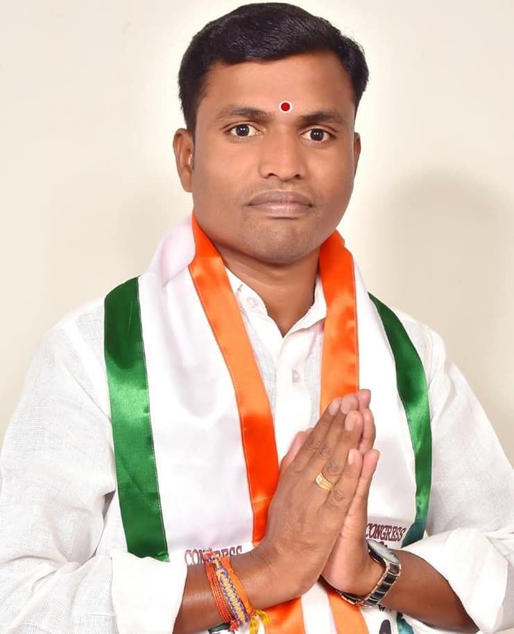 Bhanoori Upender Reddy