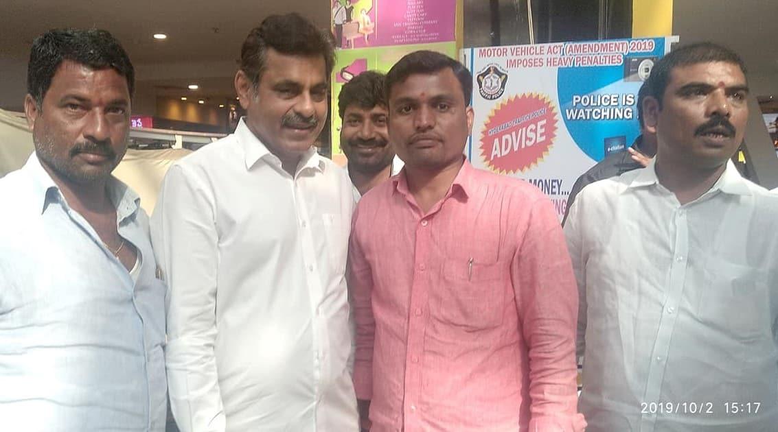 Bhanoori Upender Reddy | youth congress General Secretary | SAP College President | Telangana Vidhyavanthula Vedika Official Spokesperson | District Spokesperson | Active Member | TSJAC | INC | TRS | Gangeda | Nawabpet | Vikarabad | Chevella | Telangana | theLeadersPage