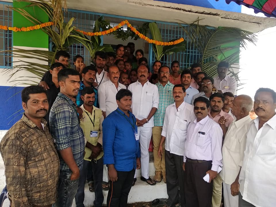 Gorla Sudhappa | Youth Leader | YSRCP | Renumakula Palli | Uravakonda | Anantapur | Andhra Pradesh | Party Activist | TDP | Member of Social Media | theLeadersPage