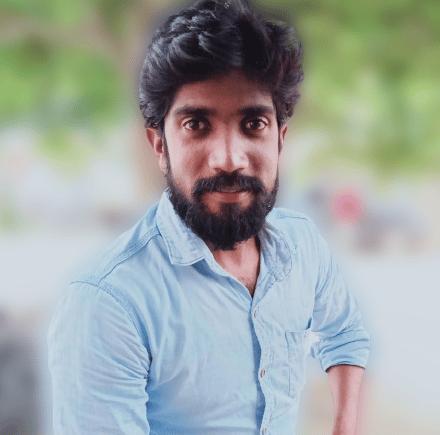 Gangannagowdavari Roop Kumar