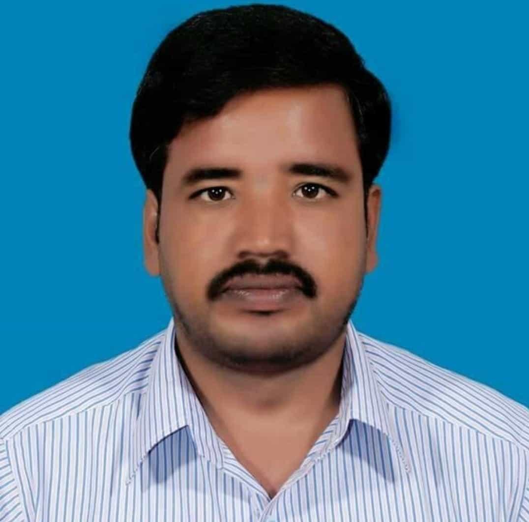 Dr. Mudavath Ramulu
