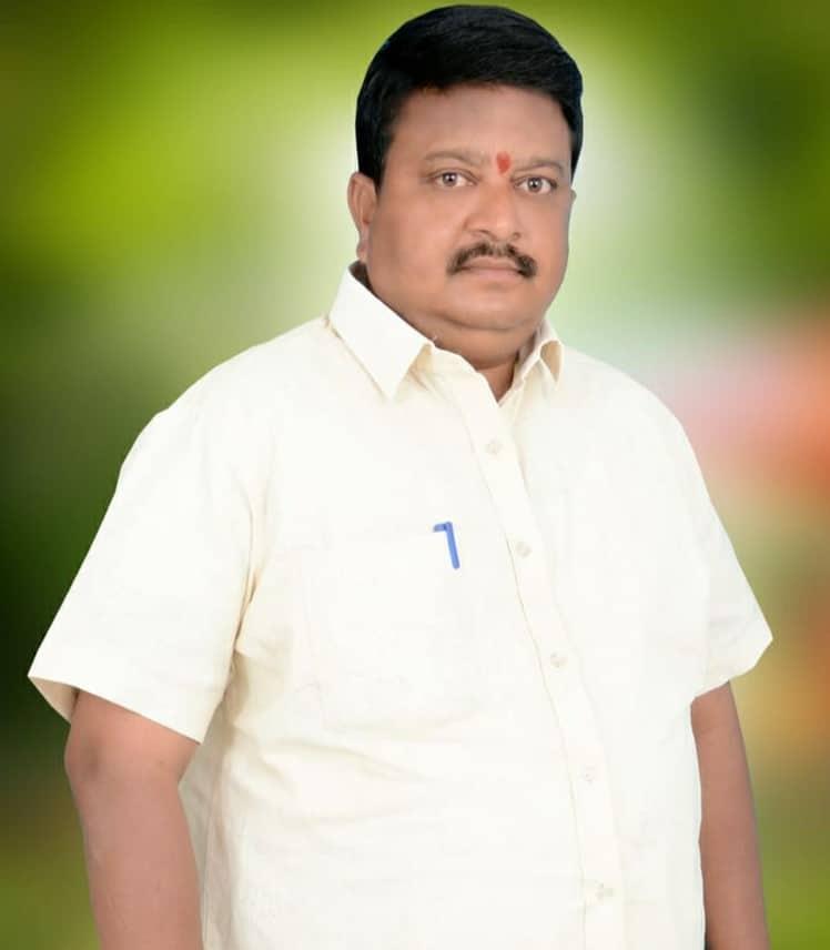 Dr.Kondameedhi Rajan Babu