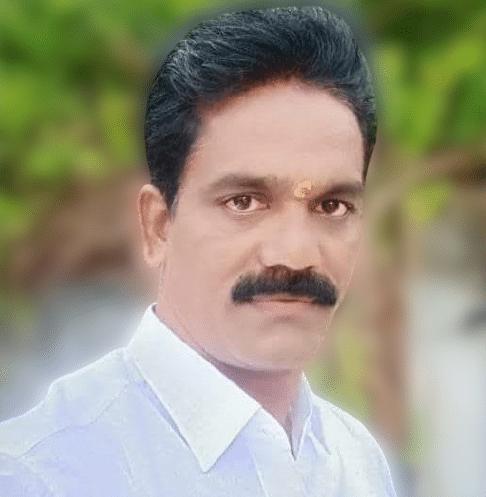 Burra Thirupathi Goud