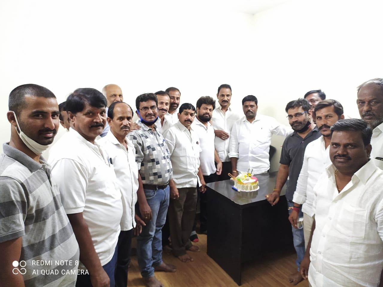 Ganganari Lavanya Shashidhar Reddy | 13th Ward Councilor | Ameenpur | Patancheru | Sangareddy | Telangana | Active Member | theLeadersPage | Social Services