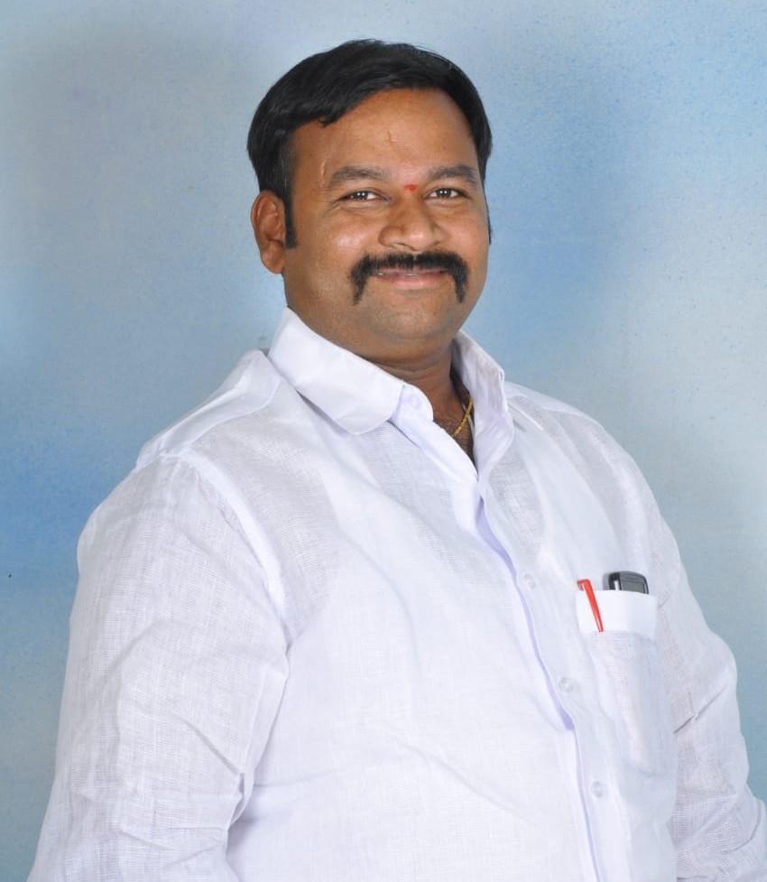 Chinthala Rajesh