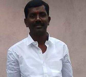 Manda Raju (MS Raju)