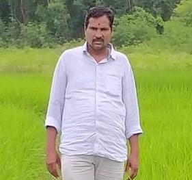 Police Laxmikanth Reddy | Mandal Vice President | Ward Member | Active Member | Mallepally |  Kondapur | Medak | Sangareddy | Telangana | theLeadersPage