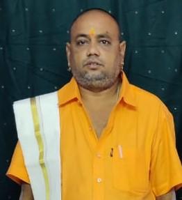 Nemalikanti Hanumantha Rao