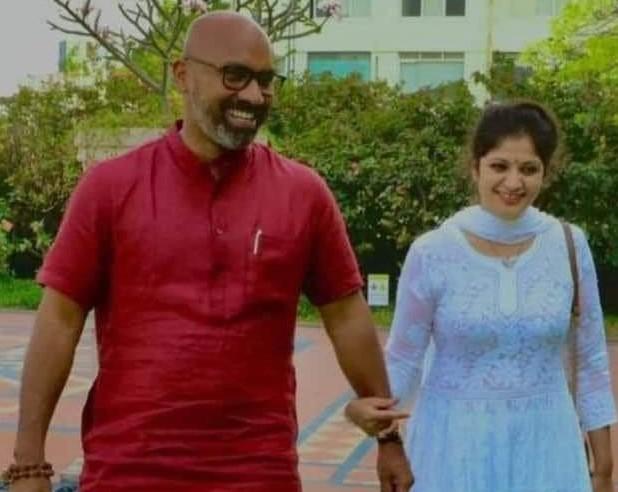 Nasakanti Laxman | Party Activist | BJP | Bejjora | Bheemgal | Nizamabad | Balkonda | Telangana | Social Activist | theLeadersPage
