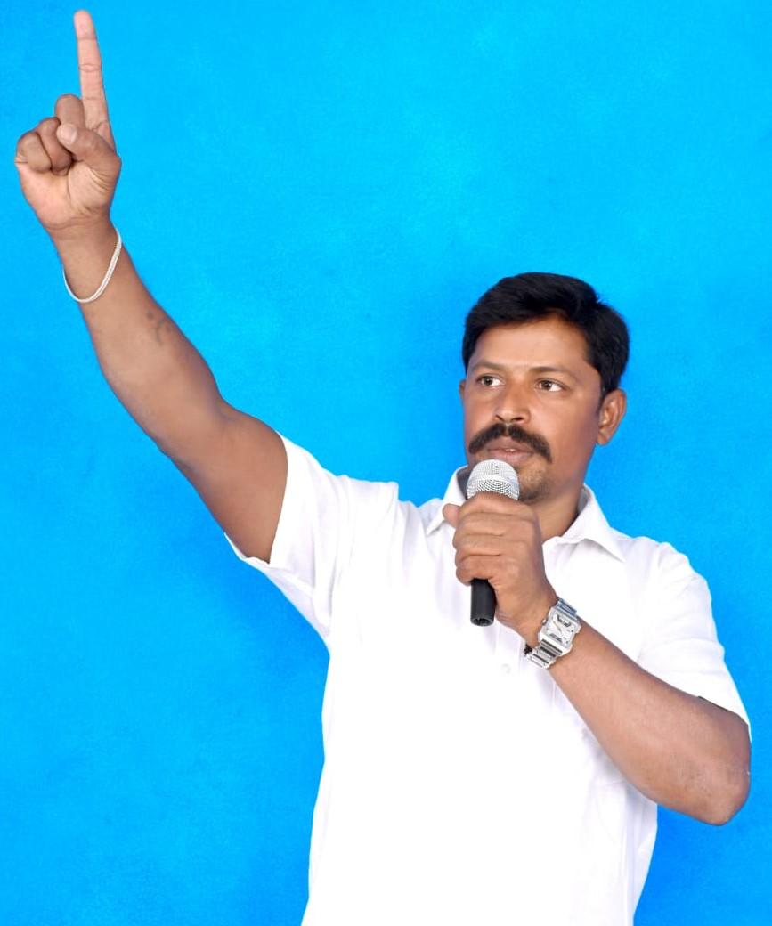 Maloth Vijay Naik