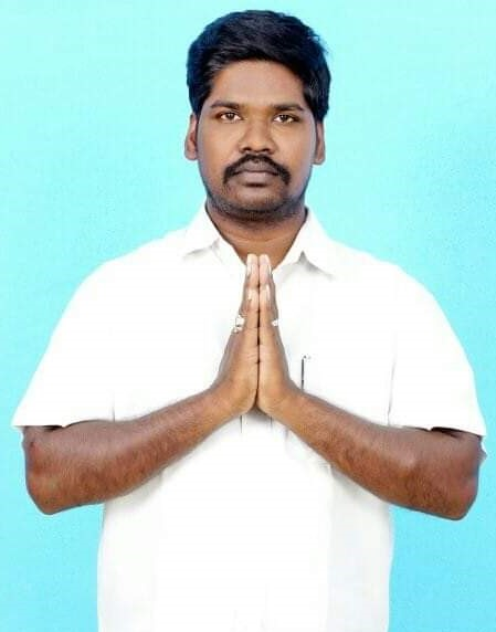 Ponna Ravi Kumar