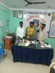 Rodda Venkata Ramaiah Yadav | BC President | Active Member | District General Secretary | BJP | YSRCP | Padamati Venkata Puram | Donakonda | Darsi | Prakasam | Andhra Pradesh | theLeadersPage