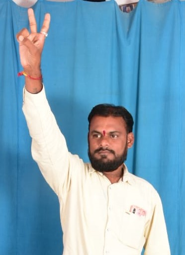 Pathlavath Vijay Nayak | Ward Member | District Working President of LPHS | LHPS | TRS | ABVP | Active Member | Mandal General Secretary of J.A.C | Social Media Convinor | Mandal President of LHPS | District General Secretary of LHPS | Rachalapalle | Midjil | Jadcherla | Mahbubnagar | Telangana | theLeadersPage | President