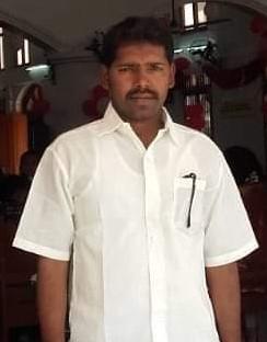 Thallapalli Suresh   Village President of Thatipally   TRS   Thatipally   President of Mala Madiga Kula Sangam   President of Village committee   Sirikonda   Nizamabad   Nizamabad Rural   theLeadersPage   Telangana   INC