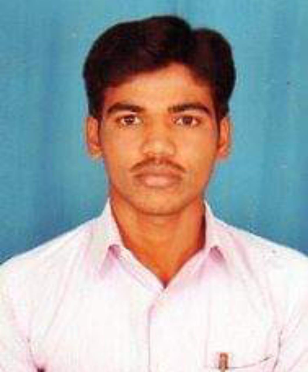 Sappogu Vijaya Baskar