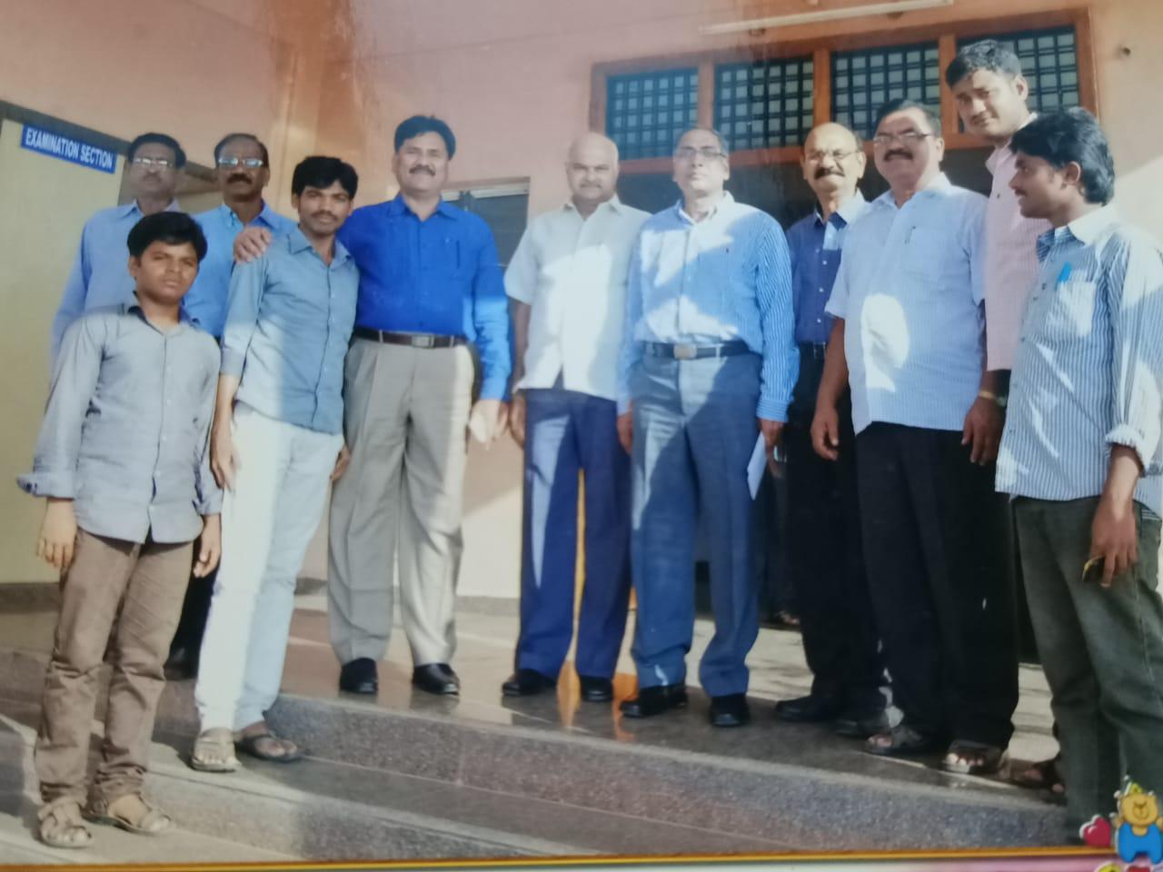 Sappogu Vijaya Baskar, State Convenor of Bhim Army, Andhra Pradesh, M.S.F, M.R.P.S, President of M.S.F University, District President of M.S.F University, Machapuram, Nandanavanam, Kurnool, Yemmiganur, theLeadersPage,