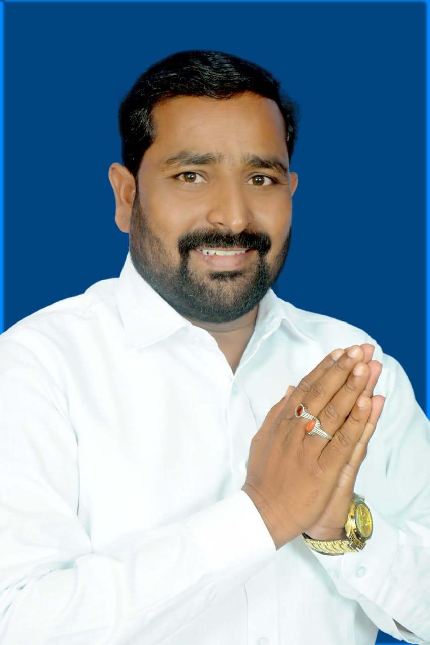 Ramulu Naik Lavudya