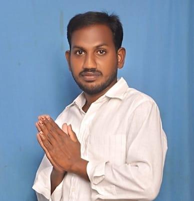 Thokala Vishnu Vardhan Yadav