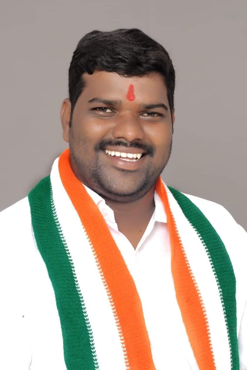 Panuganti Mahesh Kumar