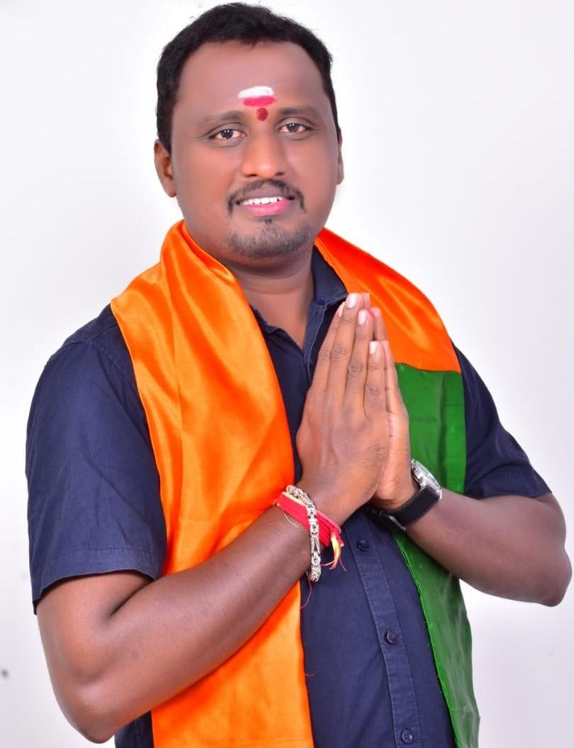 Gorre Raju