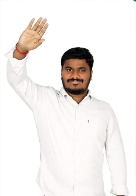 Kalasani Sanjay Reddy