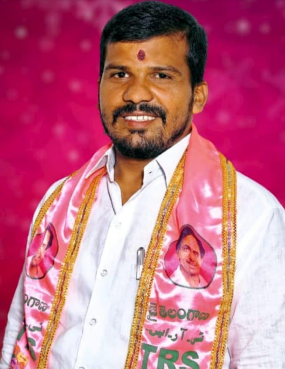 Banapuram Venkatesham(Venkanna)