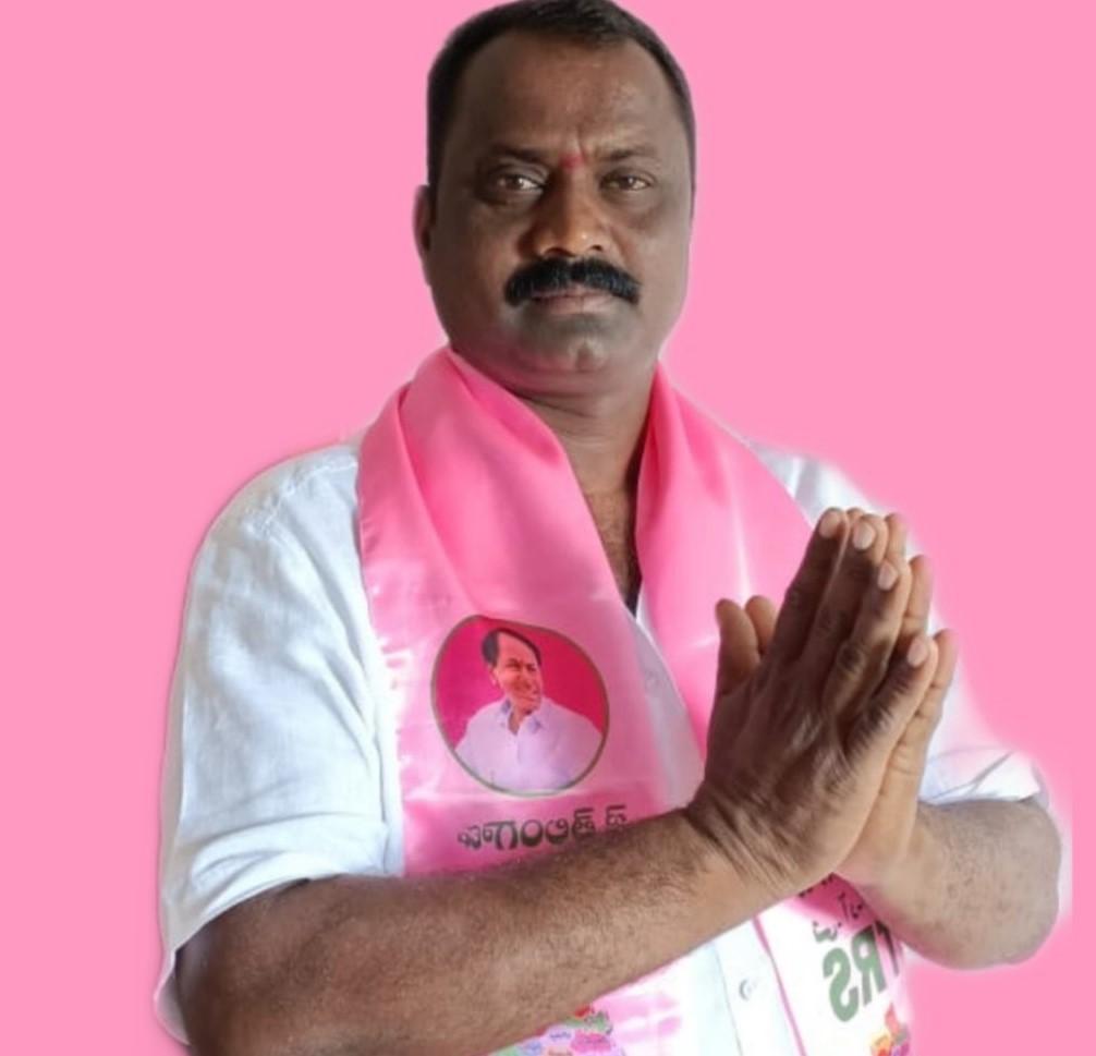 N.Govindu Naidu