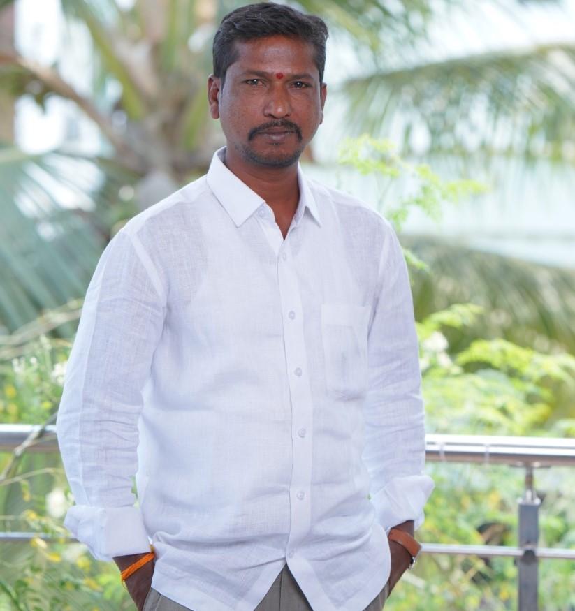 Bingi Alivelu Manga Srinivas | EX-MPTC | SC Cell Mandal President | NSUI Member | Founder & President | NSUI Mandal President | Active Member | MPTC | Ward Member | NSUI | INC | TRS | Hindi Pandit | Gudur | Bibinagar | Bhongir | Yadadri- Bhongir | Telangana