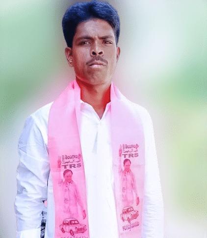 Nuthanaganti Naresh