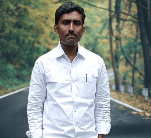 Rodda Venkata Ramaiah Yadav