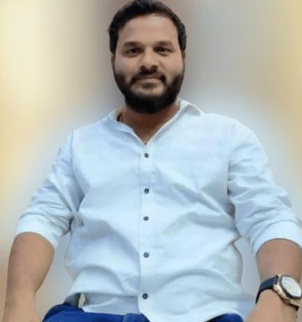Uthnoori Ravi Patel