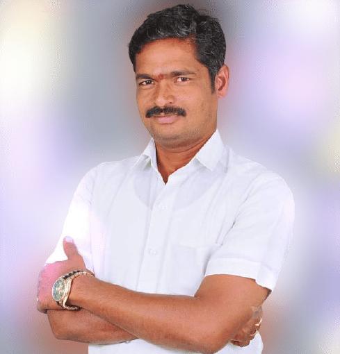 Sriramoju Sathish