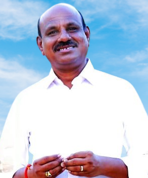 Pochimireddy Muralidhar Reddy
