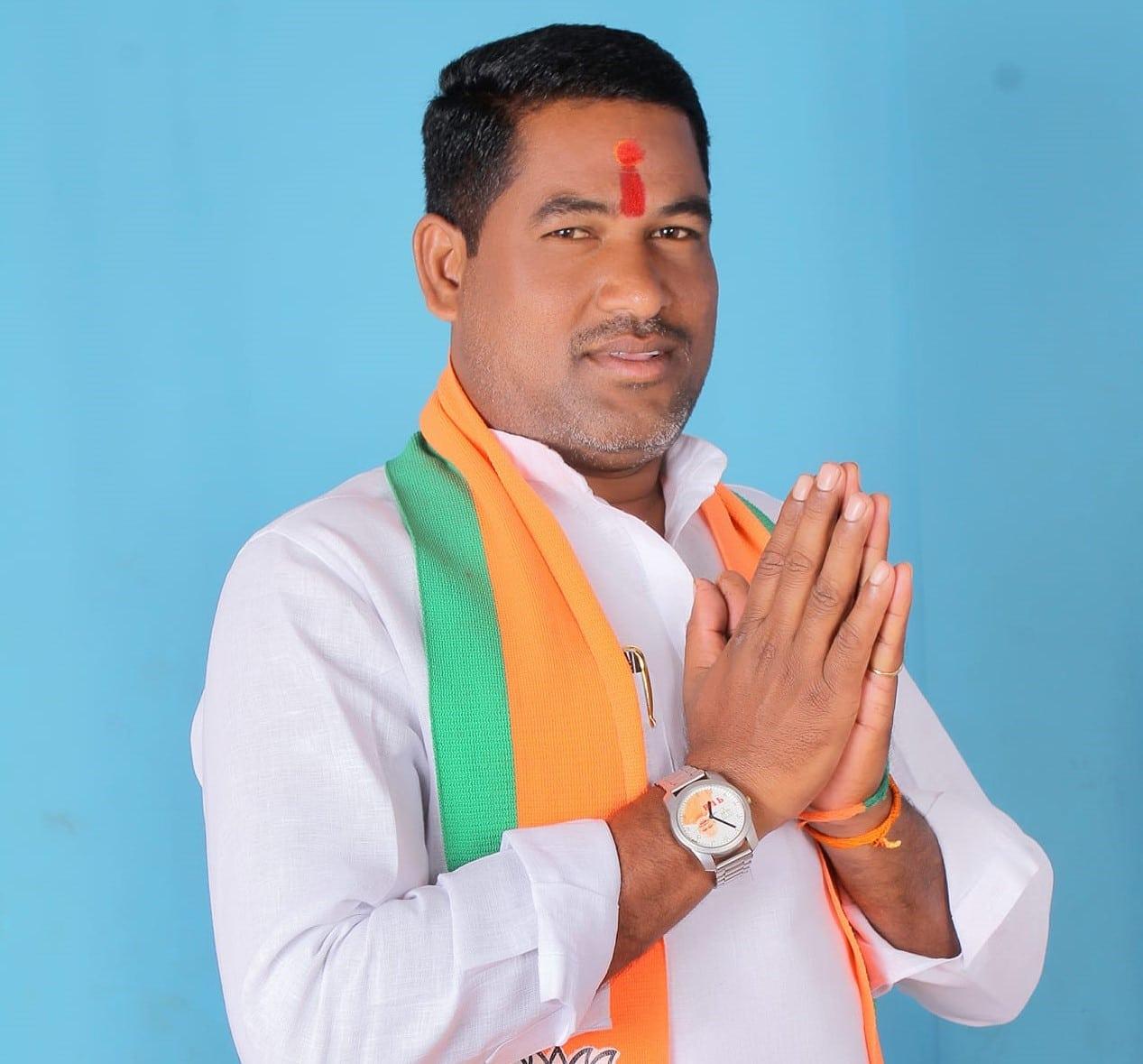 Mallegatta Mallesham