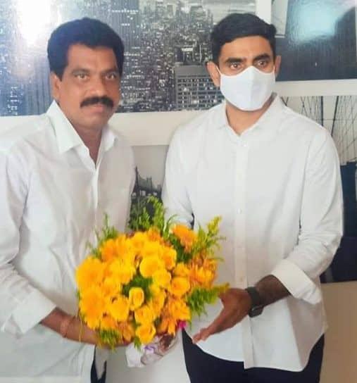 Kondapalli Akkulappa | District President | President | TDP | Party Activist | Kuntimaddi | Ramagiri | Anantapur | Rapthadu | Andhra Pradesh | theLeadersPage