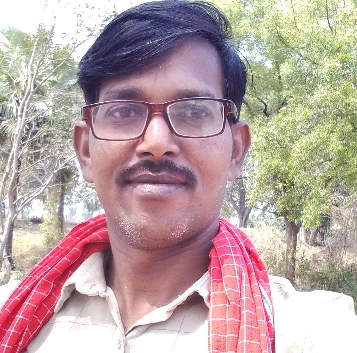 Malyala Suresh