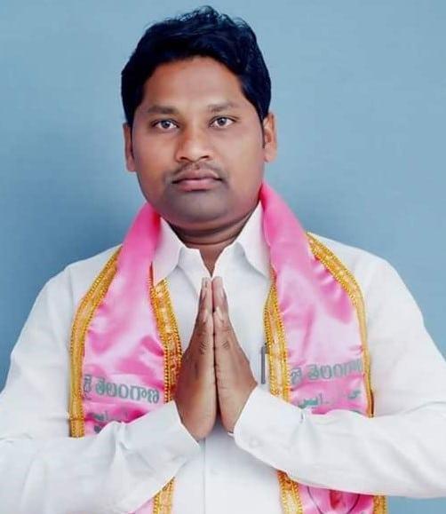 Dharavath Veeranna Naik