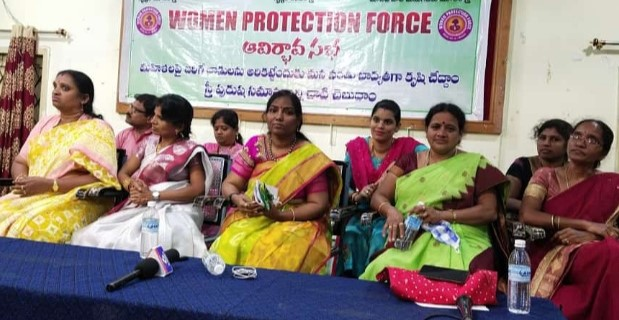 Malyala Suresh | Founder & General Secretary of Women Protection Force | City Convenor for Hyderabad & Secenderabad | Party Activist | Caste Discrimination Fighting Group President | Mandal General Secretary | Indian Federation Trend Union Organization President | NDP | TRS | Kondapalli | Gangadhara | Choppadandi | Karimnagar | Telangana | theLeadersPage