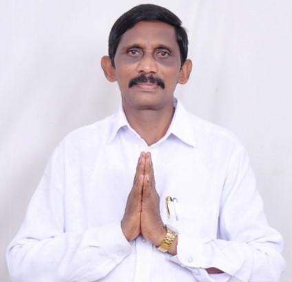 J.N.Andraiah(Y.S.R.Jagananna Seva Trust)