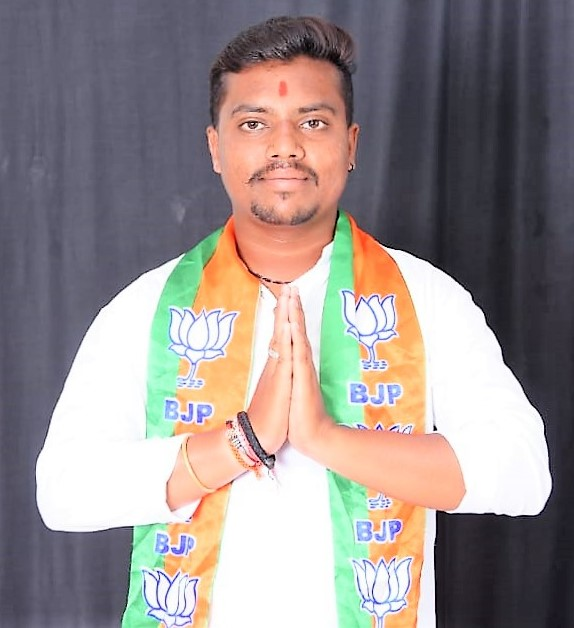 Hindu Anjai Kumar