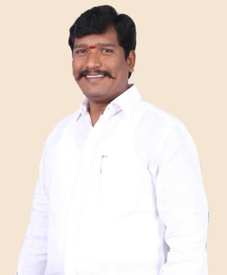 Kandlavath Sreenivasa Naik