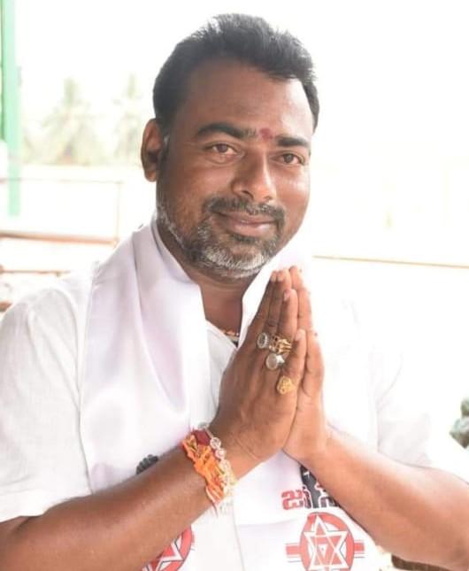 Moturu Sanyasi Naidu
