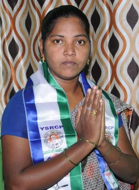 Kukkala Kishore   Ward Councilor   YSRCP   Reporter   Youth Secretary   District Secretary   President of Focus Youth Organization   Social Activist   Gudur   Kodumur   Kurnool   Andhra Pradesh   theLeadersPage