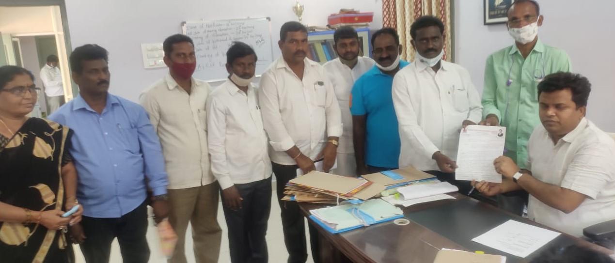 Thokala Durga Prasad | MRPS | Active Member | Mandal President | Founder & Chairman | District Incharge | Bhadrachalam | Bhadradri-Kothagudem | Telangana | theLeadersPage