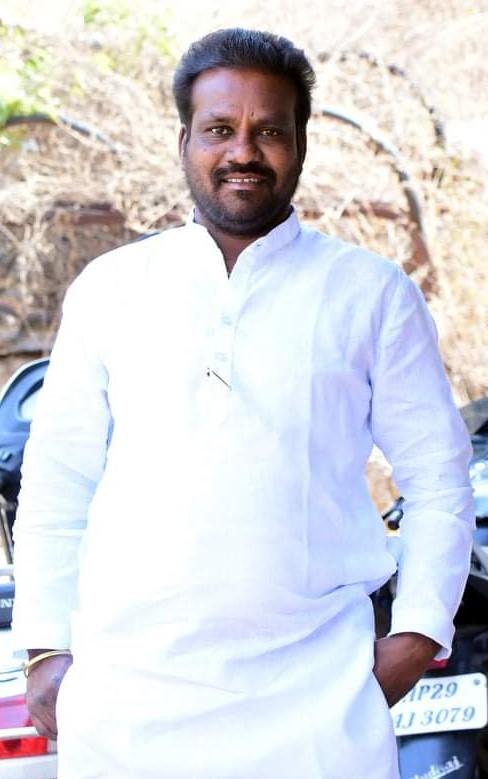 Barre Jahangir | District(Disha) Vigilance Monitoring Committee Member | theLeadersPage